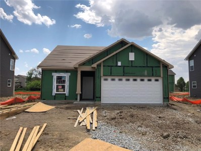 2357 Silver Spur Drive, Greenfield, IN 46140 - #: 21564072