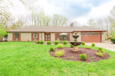 6159 Knyghton Road, Indianapolis, IN 46220 - #: 21564080