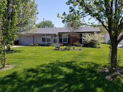1624 Sherwood Drive, Anderson, IN 46012 - #: 21564099