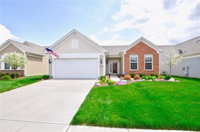 12821 Mondavi Drive, Fishers, IN 46037 - #: 21564102