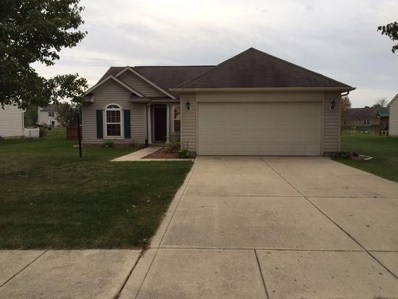 20032 Gregory Circle, Noblesville, IN 46062 - #: 21564112