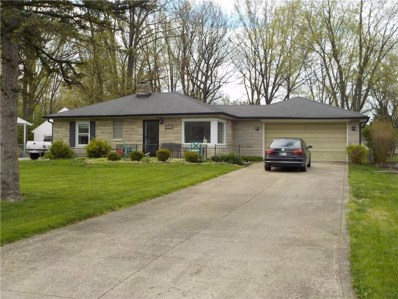 7305 E 13TH Street, Indianapolis, IN 46219 - #: 21564118