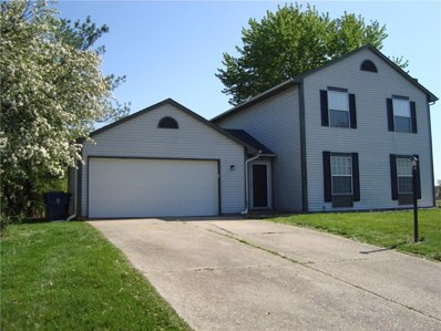 11149 Lisa Court, Indianapolis, IN 46235 - #: 21564124