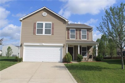10846 Firefly Court, Indianapolis, IN 46259 - #: 21564136