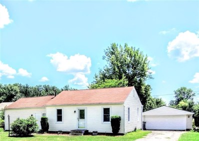 2223 E Gilbert Avenue, Indianapolis, IN 46227 - MLS#: 21564137