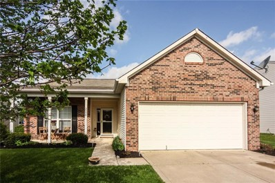 2934 Lodgepole Drive, Whiteland, IN 46184 - MLS#: 21564155