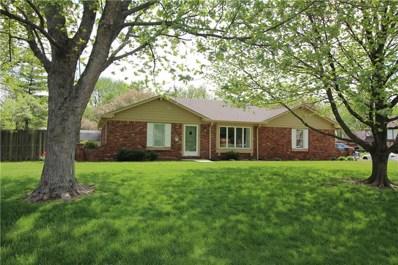 570 Green Meadow Drive, Greenwood, IN 46143 - #: 21564163