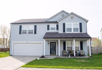 3307 Abaca Court, Indianapolis, IN 46203 - MLS#: 21564168