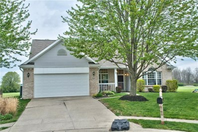 10861 Madeline Court, Fishers, IN 46038 - MLS#: 21564171