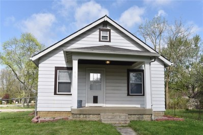 44 S Eleanor Street, Indianapolis, IN 46241 - #: 21564199