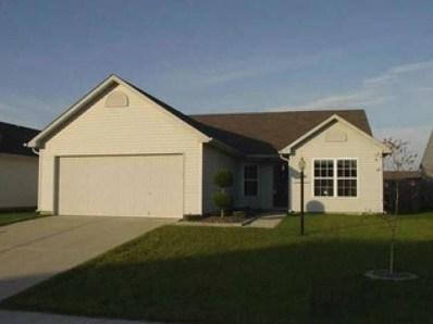 1490 Osprey Way, Greenwood, IN 46143 - MLS#: 21564222