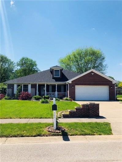 2302 Lappin Court, Indianapolis, IN 46229 - #: 21564224