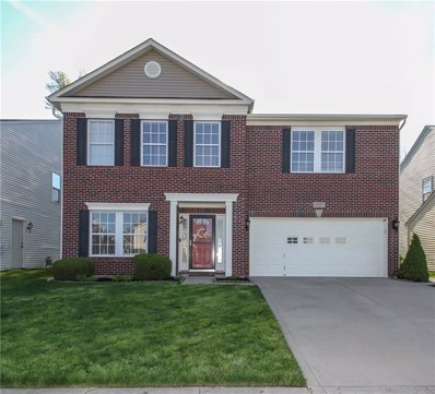 13137 Star Circle, Fishers, IN 46037 - #: 21564228