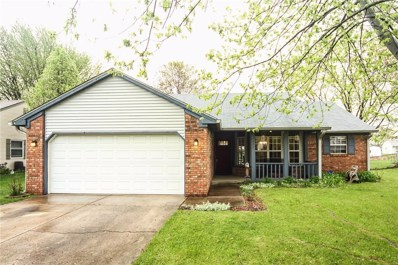 7433 Pebblebrooke E Drive, Indianapolis, IN 46236 - #: 21564240