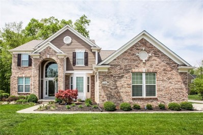 8286 Sweetclover Drive, Indianapolis, IN 46256 - #: 21564247