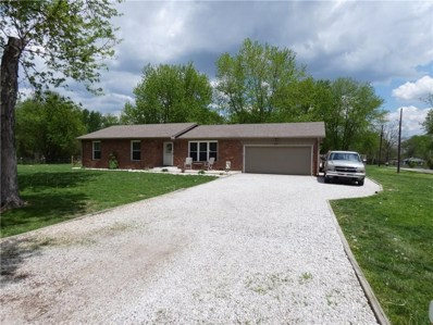 12819 N Robertson Street, Camby, IN 46113 - MLS#: 21564252