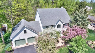 8208 Bowline Drive, Indianapolis, IN 46236 - #: 21564255