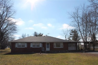 969 E 450 S, Shelbyville, IN 46176 - MLS#: 21564257