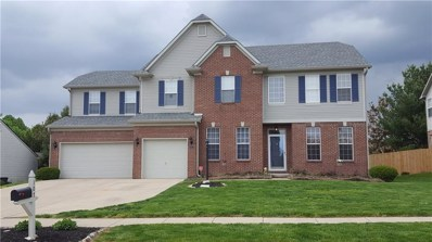 107 Oakview Drive, Mooresville, IN 46158 - MLS#: 21564260