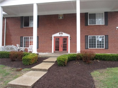6507 Park Central Drive W UNIT B, Indianapolis, IN 46260 - #: 21564261