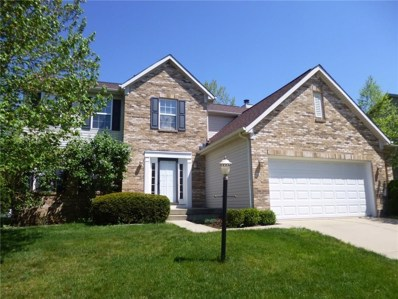 8646 Providence Drive, Fishers, IN 46038 - #: 21564280