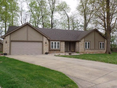 1304 Old Hickory Circle, Greenwood, IN 46142 - #: 21564297