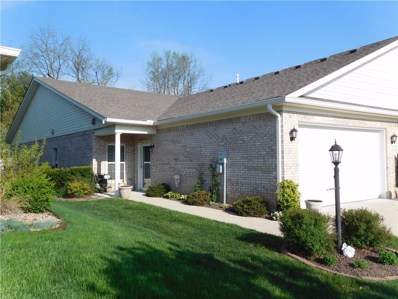 752 Shepherds Way, Greenwood, IN 46143 - #: 21564306