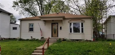 950 Hurricane Street, Franklin, IN 46131 - #: 21564312