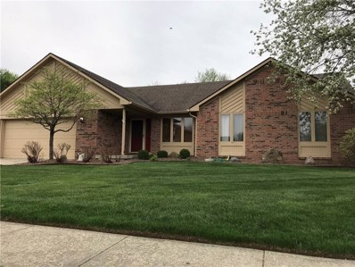 11541 Old Oakland Blvd N Drive, Indianapolis, IN 46236 - MLS#: 21564314