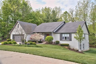 10833 Weatherly Court, Indianapolis, IN 46236 - #: 21564315