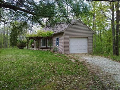 4161 E April Court, Martinsville, IN 46151 - MLS#: 21564321