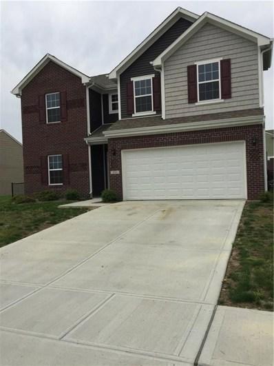 836 Blackberry Drive, Greenwood, IN 46143 - #: 21564328
