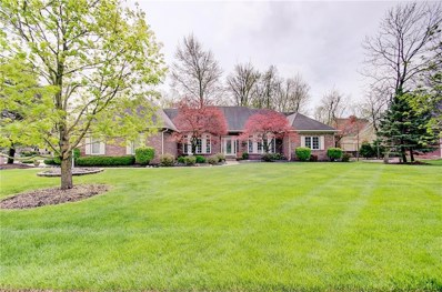5318 Woodfield Drive S, Carmel, IN 46033 - #: 21564346
