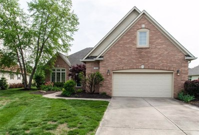 10910 Innisbrooke Lane, Fishers, IN 46037 - #: 21564347