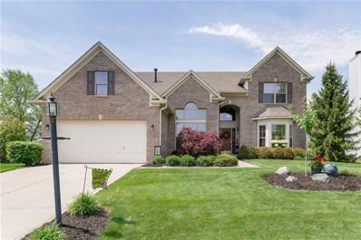 1860 Bridgewater Drive, Avon, IN 46123 - MLS#: 21564353