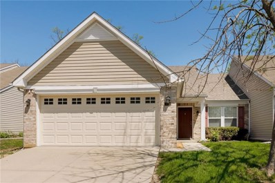5410 Lalista Court, Indianapolis, IN 46254 - #: 21564356