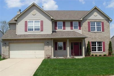 11234 Whitewater Way, Fishers, IN 46037 - #: 21564360