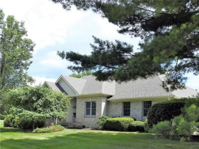 5501 Turkey Foot Road, Zionsville, IN 46077 - #: 21564363