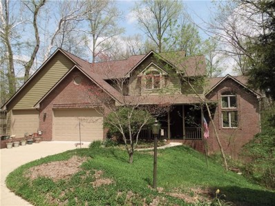 1501 Fox Hollow Drive, Martinsville, IN 46151 - #: 21564366