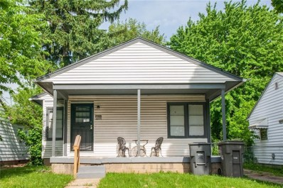3277 Hovey Street, Indianapolis, IN 46218 - #: 21564370