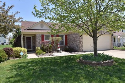 2453 Windsor Place, Plainfield, IN 46168 - #: 21564373