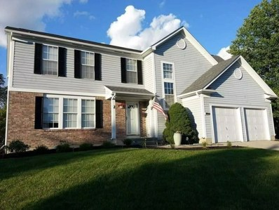 10940 Limbach Court, Indianapolis, IN 46236 - MLS#: 21564383