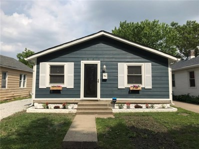 1831 New Street, Indianapolis, IN 46203 - #: 21564386