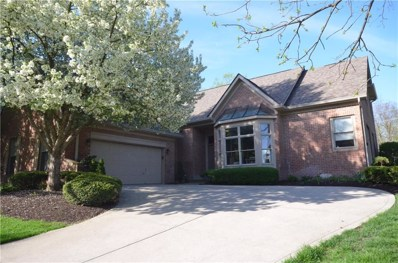 10492 Spring Highland Drive, Indianapolis, IN 46290 - #: 21564392