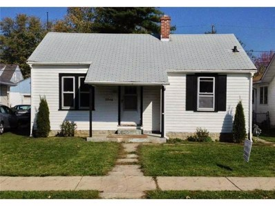 3946 Spann Avenue, Indianapolis, IN 46203 - MLS#: 21564397