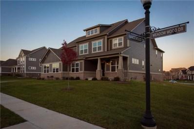 16618 Meadow Wood Drive, Noblesville, IN 46062 - MLS#: 21564402