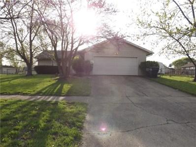 367 Yorktown Road, Greenwood, IN 46142 - MLS#: 21564406
