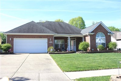 119 Golden Tree Lane, Indianapolis, IN 46227 - #: 21564427