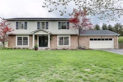 2107 Whitewood Court, Indianapolis, IN 46260 - #: 21564436