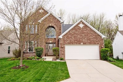 6505 Sussex Drive, Zionsville, IN 46077 - #: 21564451